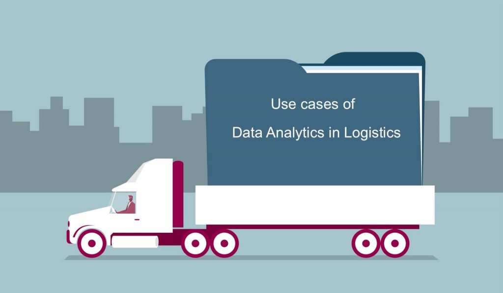 logistics analytics