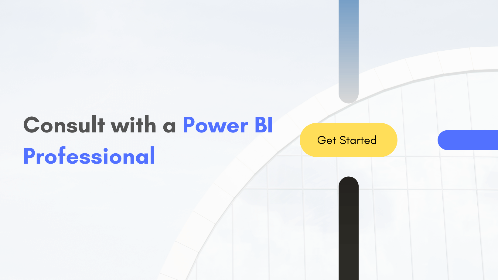 Connect with a Power BI Expert