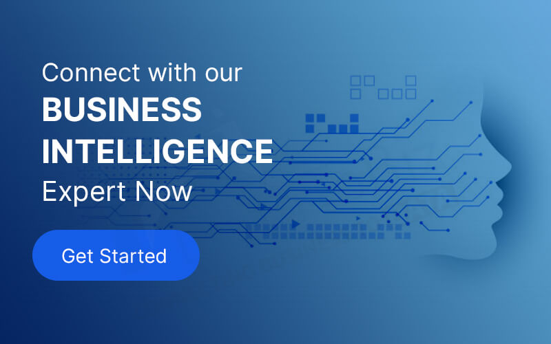 tableau business intelligence expert