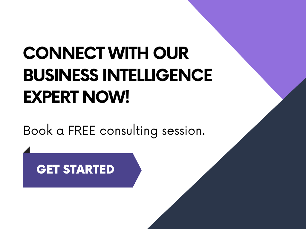 connect with bi expert
