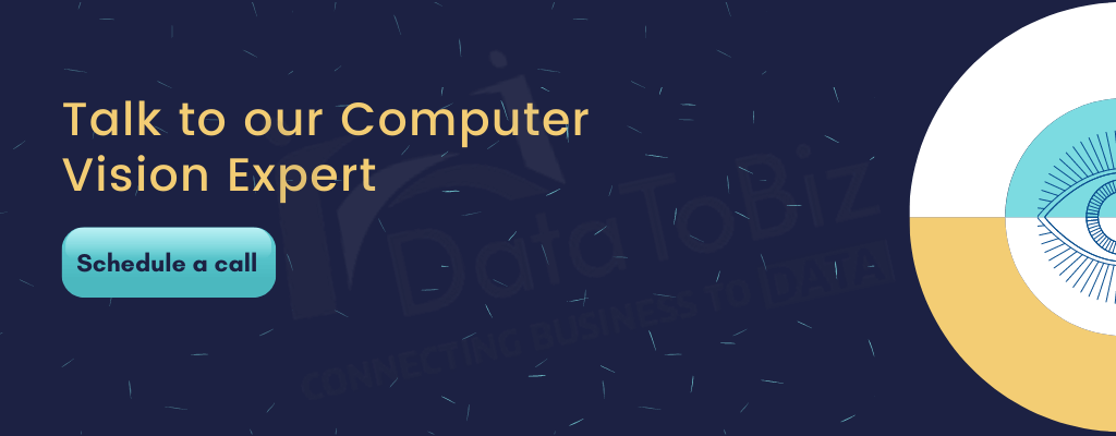 Connect with our Computer Vision Expert