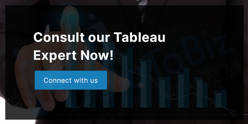 tableau expert - top tableau consulting firms