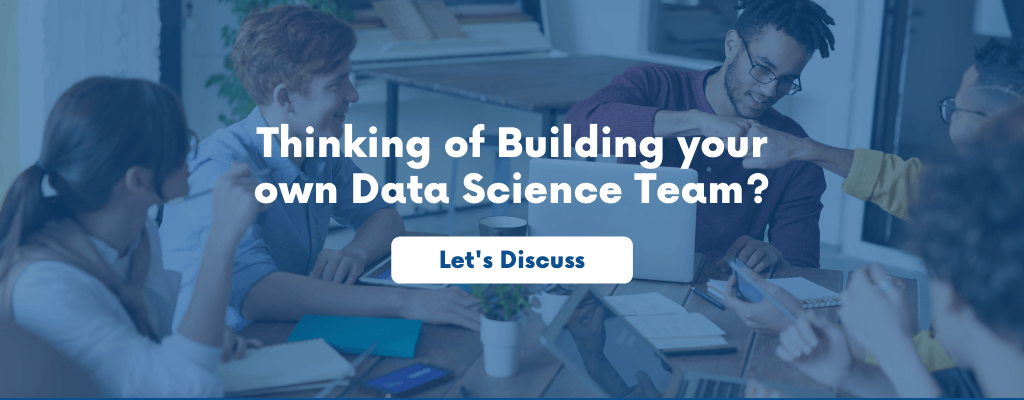 data science team