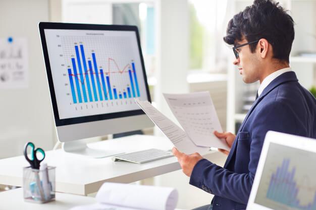advanced data analytics to achieve organisational goals