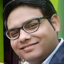 Neeraj K Rajput